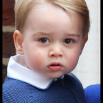 Prince George to Become more Visible