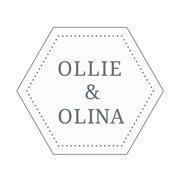 Handmade With Love: Introducing Ollie & Olina
