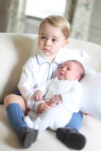 Royal Mail:  George's Birthday